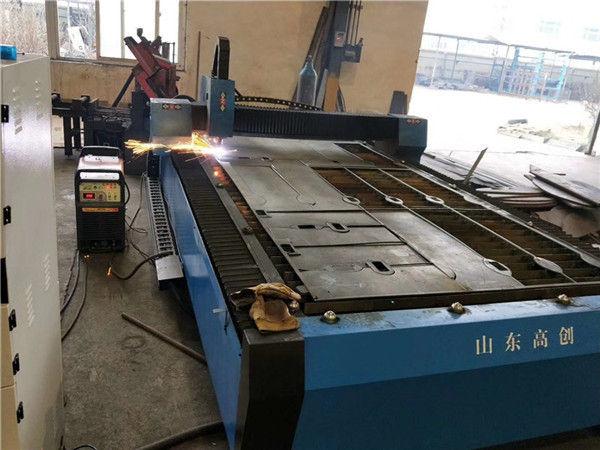 1325 Kiina CNC-plasmametallileikkauskone