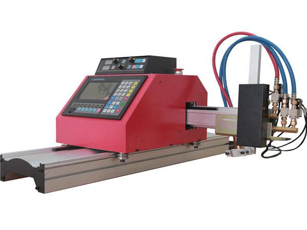 1530 Halpa automaattinen kannettava CNC-plasmaleikkuri