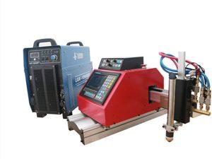 ca-1530 kuuma myynti ja hyvän luonteen kannettava cnc-plasmaleikkuri / kannettava plasmaleikkuri / plasmaleikattu cnc