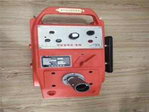 CG2-11D Automaattisen tyyppinen putkenleikkauskone