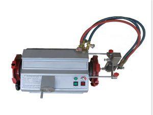CNC-plasma ruostumattomasta teräksestä valmistettu putkenleikkuri