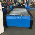 Kiina 100a plasmaleikkaus cnc-kone 10 mm levymetalli