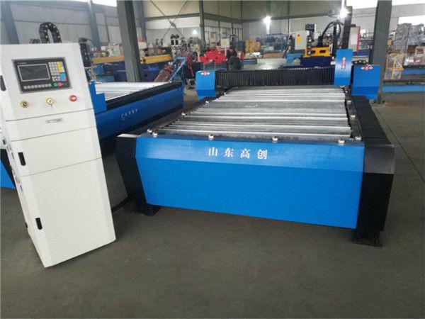 Jinan CE Profession 1325 Pieni CNC -leikkauskone