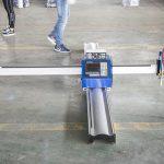 uuden tekniikan kannettava tyyppi cnc-plasmaleikkuri hinta pienyritysten valmistuskoneet