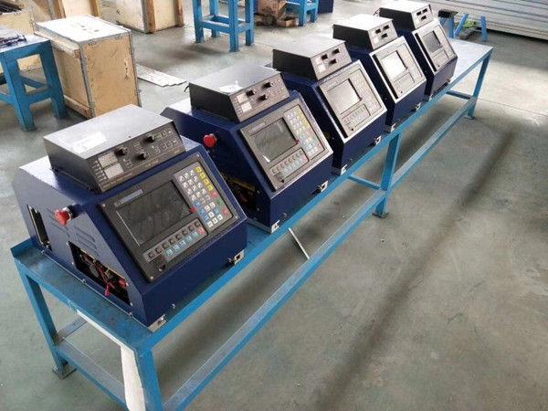 Kannettava CNC-plasmaleikkuri, tehokas liekinleikkuri