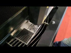 Paras hinta Kiinassa kannettava cnc-plasmaleikkauskone, 1500 3000 mm cnc-koneen plasmaleikkuri metalleille