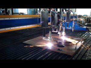 halpa kiinalainen plasmaleikkauskone metallilevy kannettava plasmaleikkuri koneet
