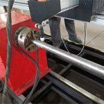 cnc-plasmaleikkuri ohutlevyä varten