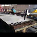 metalliteräksen leikkuukone mini kannettava liekki, plasmaleikkurin hinta