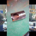 putken profiili cnc plasmaleikkuri, plasmaleikkuri, metallin leikkauskone myytävänä